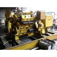 Overhoule Mesin Mesin Diesel Untuk Generating Set