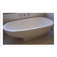 Jual Bathtub natural stone