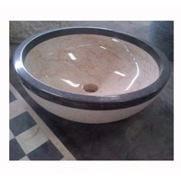 Jual wash basin 6