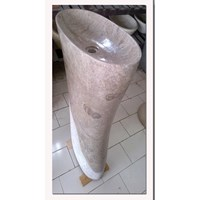 pedestal wash basin 4