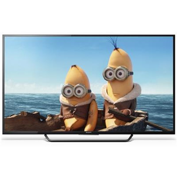 """Sony KD55X8000C 55"""" 4K Ultra HD Android TV LED-LCD"""