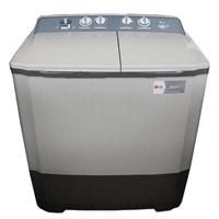 Washing Machine  LG 2 Tubes 8.5 Kg P850R