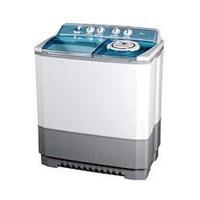 Washing machine LG 2 tubes 12Kg P120R