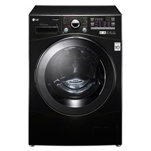 Mesin Cuci Front Loading LG 10 Kg - WD-P1411RD6