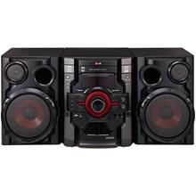 Mini Hi-Fi LG With Bass Blast - DM-5330