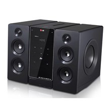 DVD Hi-Fi LG 160 watt -DM 2740