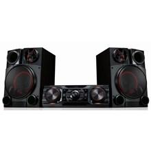 DVD Hi-Fi LG 2000W Mini System with Bluetooth® - CM 8350