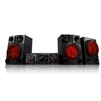 Jual DVD Hi-Fi LG 2500W Mini System with Bluetooth® - CM 8450