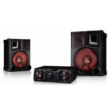 Speaker Hi-Fi Blast bass LG 3000 W - CM 9750