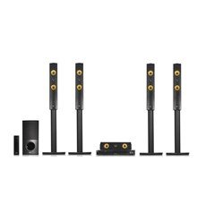 DVD 3D Blue-Ray Home Theater LG 5.1 1200W- LHB755W