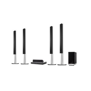 Home Theater Ultimate 3D BlueRay 9.1 - BH9540TW