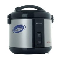 Jual RICE COOKER SHARP - KS-A18TTR