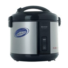 RICE COOKER SHARP - KS-A18TTR