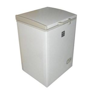 chest Frezeer SHARP 114 liter - FRV 127