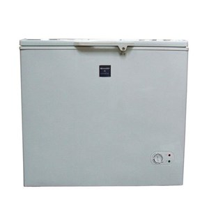 Chest Freezer 250 Litre-SHARP 300 FRV