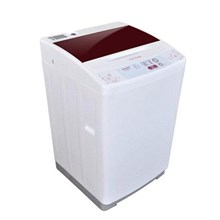 Mesin Cuci SHARP 1 Tabung 8.5 Kg - ES-F885S-P