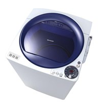 Top Loading washing machine SHARP ES-9Kg-M905P-WB