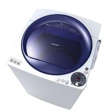 Mesin cuci Top Loading SHARP 9Kg-ES-M905P-WB