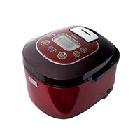 Jual RICE COOKER SHARP Digital - KS-TH18-RD