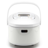 Jual RICE COOKER SHARP Digital - KS-TH18-WH