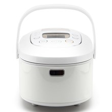 RICE COOKER SHARP Digital - KS-TH18-WH