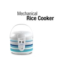 RICE COOKER SHARP - KS-N18ME-C-L