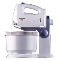 SHARP Mixer Stand - EMS - 51L(W)