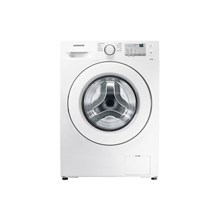 Samsung Mesin Cuci Front Loading 7Kg 1200rpm - WW70J4233KW