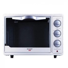 SHARP OVEN - EO - 18L