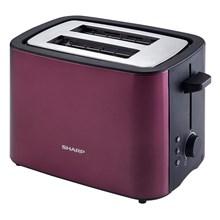 Toaster Pemanggang roti SHARP - KZ-200LP(K)