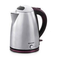 Jual Kettle Jug SHARP -EKJ-70LP(K)