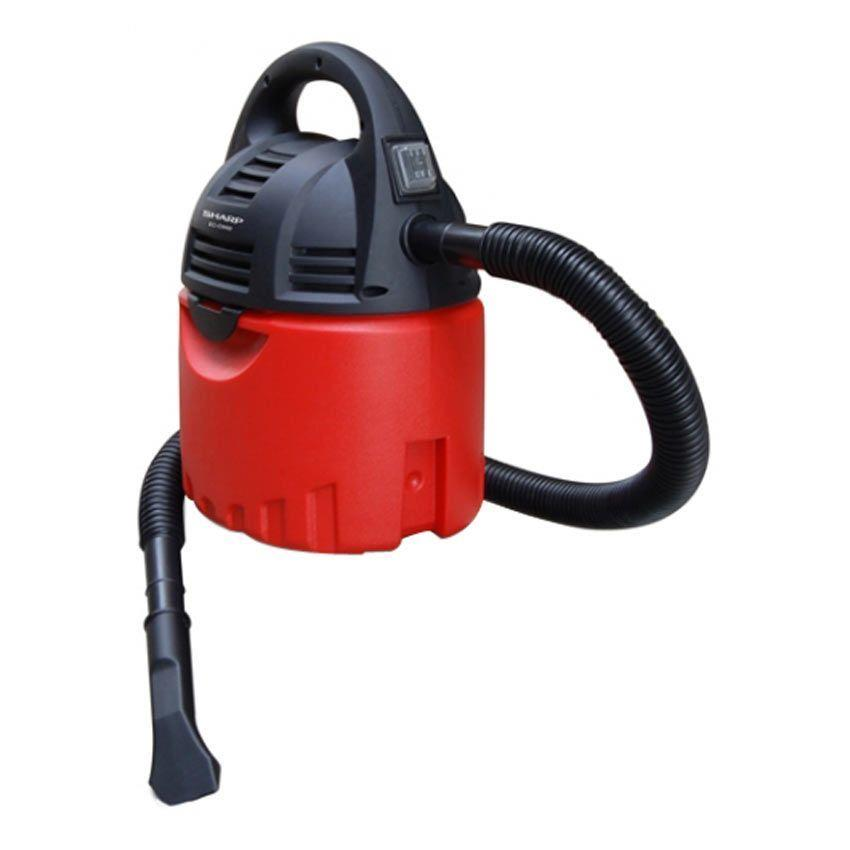 Sell SHARP Vacuum Cleaner Wet Dry & 600 Watt-EC-CW60 from ...