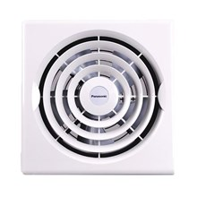 Exhaust fan PANASONIC FV-20TGU3-W