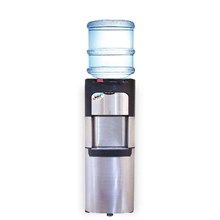 Dispenser Air Sharp galon atas - SWD-T102ES-BK