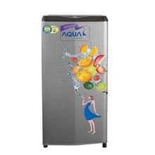 Aqua Kulkas 1 Pintu 180 Liter - AQR-D187