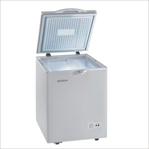 MODENA Chest Freezer 150L-MD15WH-white