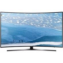 SAMSUNG UHD SMART TV 55