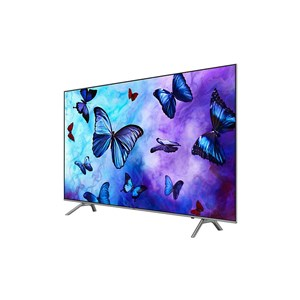 From QLED TV SAMSUNG 49