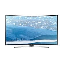SAMSUNG CURVE Smart UHD TV 49