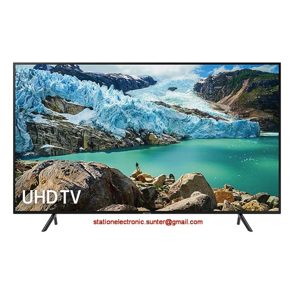 "TV LED Samsung UHD 4K Smart TV 75"" Inch - UA75RU7100"