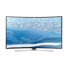 SAMSUNG CURVE Smart UHD TV 55