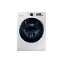 Samsung Mesin Cuci Front Loading AddWash With eccobubble 12 Kg - WW12K8412OW