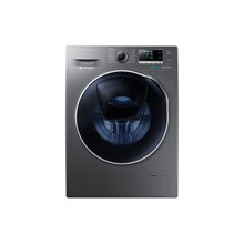 Samsung Mesin Cuci Front ComboWasher Dry 6Kg White AddWash 10.5 Kg  - WD10K6410OX