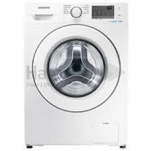 Samsung Mesin Cuci Front ComboWasher White Dryer 7 Kg  - WD70M4453MW