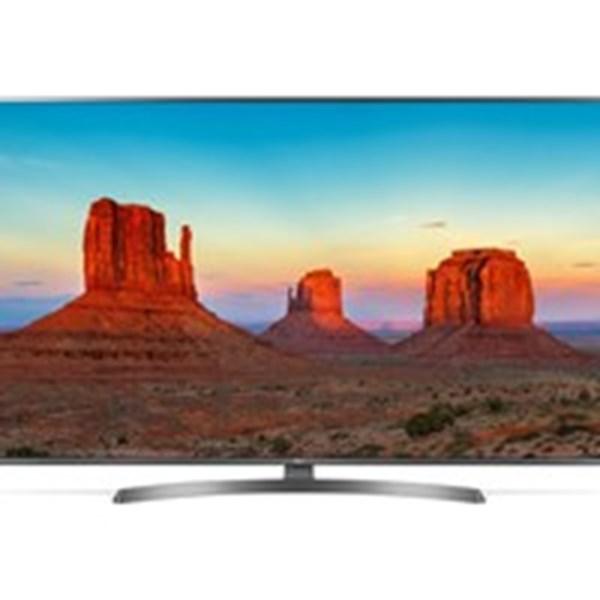 """LED LG 65"""" UHD TV 65UK6540PTD"""