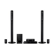 SAMSUNG BLUE -RAY HOME THEATER 3D 1000W 5.1Ch - HT-J5530K
