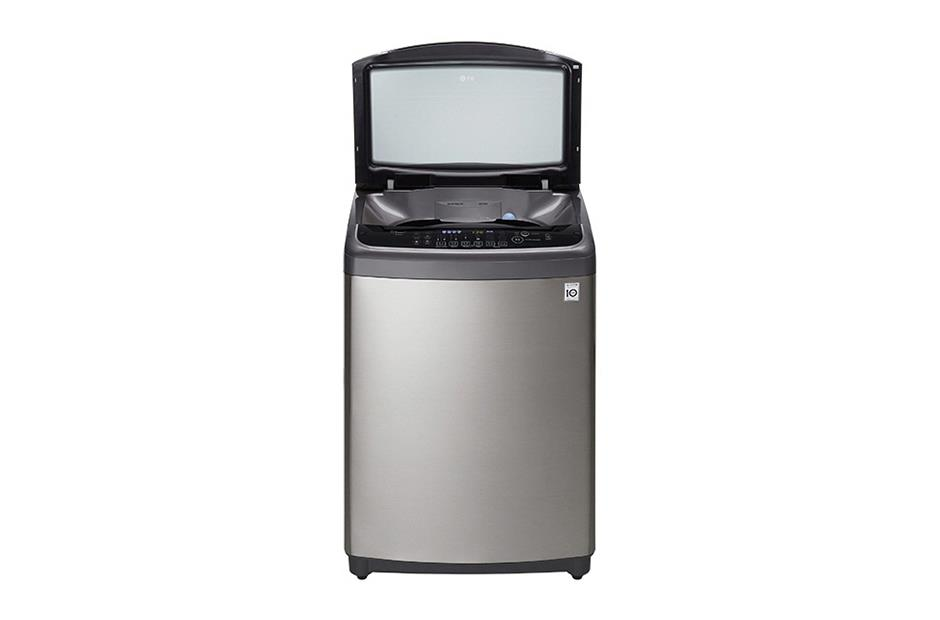 Sell Lg Top Loading Big Capacity With 6 Motion Dd Motor