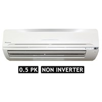 Daikin AC 0.5 Pk Super mini Split R410A FTNE15MV14
