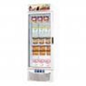 Up Right Glass Door Freezer ASIA-45
