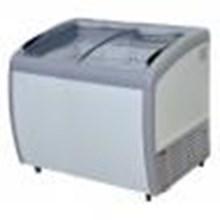 Freezer Kaca Geser GEA SD-260BY